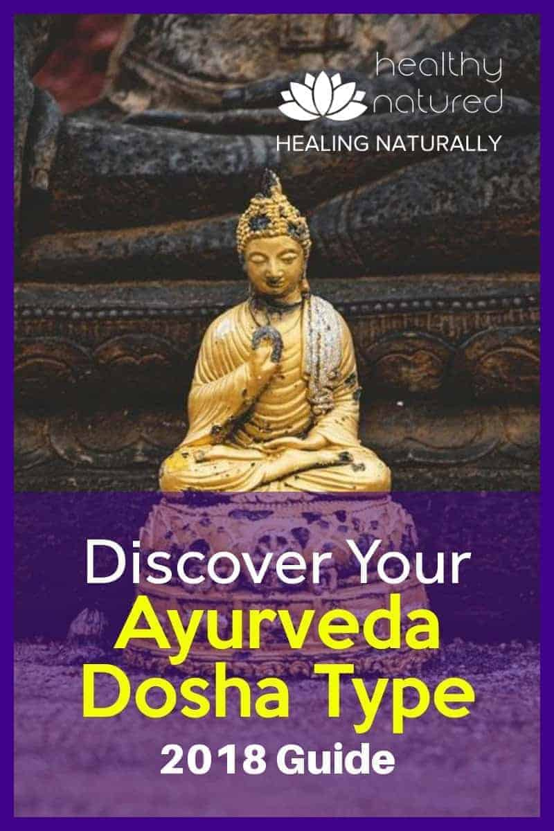 What Are The Doshas? Discover The 4 Ayurveda Dosha Types.
