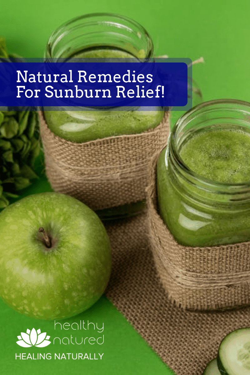 How Do I Treat Sunburn Naturally? (12 New And Amazing Home Remedies)