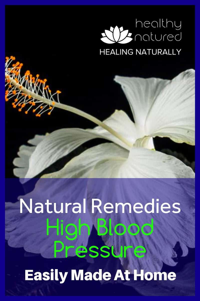 8 Natural Remedies For High Blood Pressure - Ease Effectively At Home.