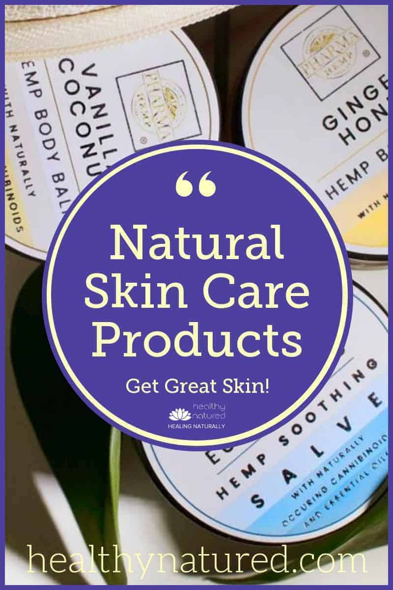 5 Best Natural Skin Care Products For Holistic Health