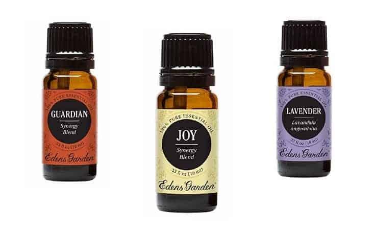 Edens Garden Best Of The Best Essential Oils Set