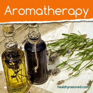 Aromatherapy And Essential Oil Products