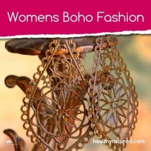 Womens Boho Fashion