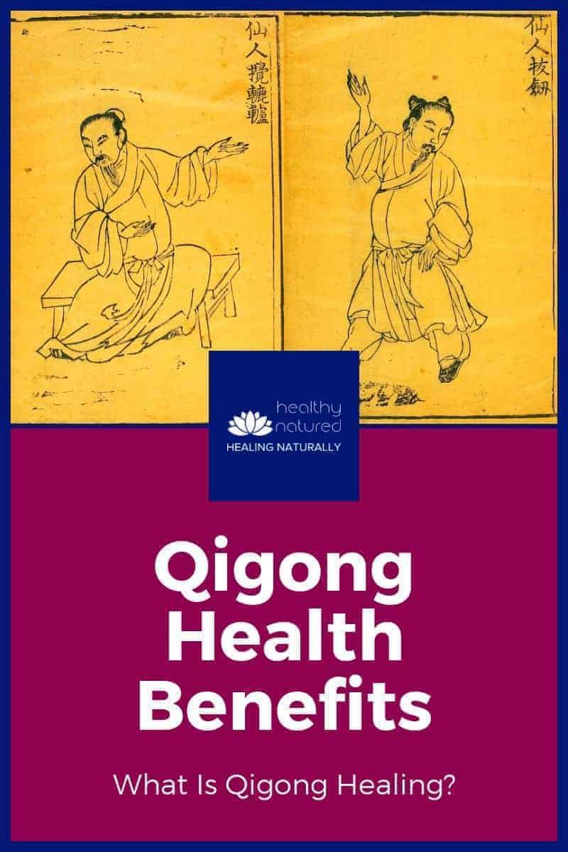 10 Qigong Health Benefits (Amazing Exercise For Health)