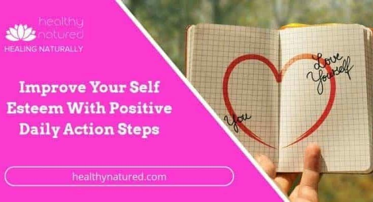 Improve Your Self Esteem