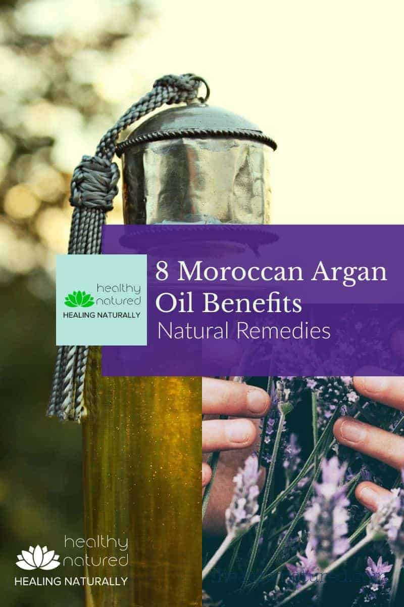 Argan Oil Benefits (8 Natural Health Remedies For The Entire Family)