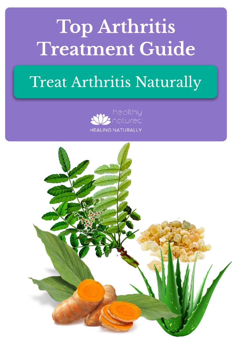 Top Arthritis Treatment (7 Incredibly Effective Natural Remedies)