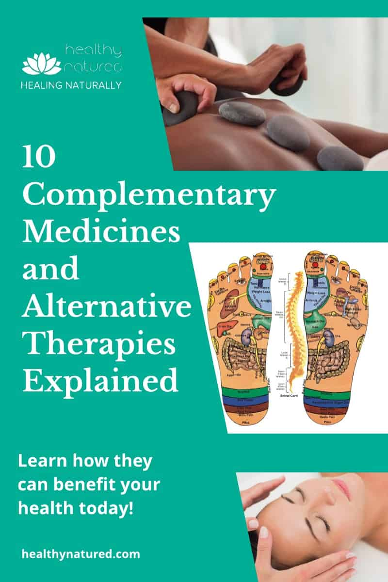 10 Complementary Medicines And Alternative Therapies Explained (Your Ultimate Guide)