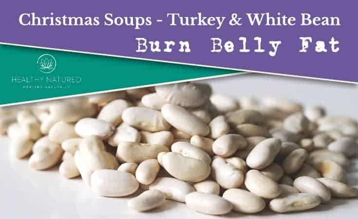 Christmas Soups Turkey And White Bean Soup (#1 Best Quality)
