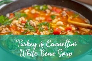 Turkey And Cannellini
