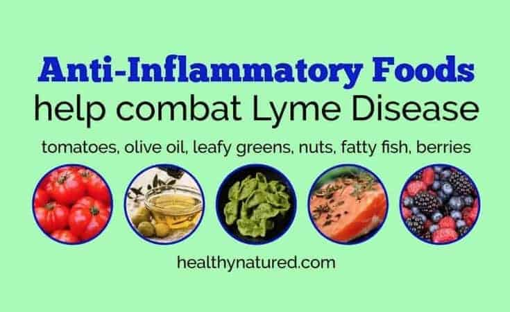 Combat Lyme Disease - Natural Lyme Disease Treatment