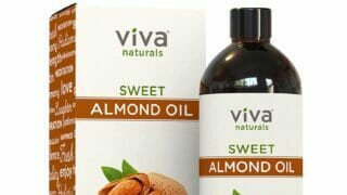 Artnaturals Premium Sweet Almond Oil - 100% Natural &Amp; Pure Therapeutic Grade