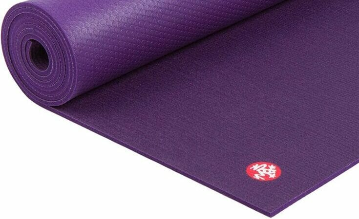 Manduka Yoga Mats Pro &Ndash; Premium 6Mm