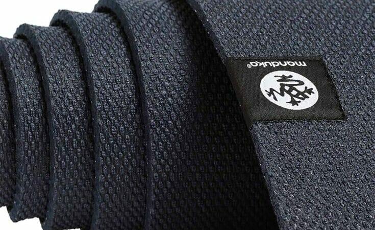 Manduka X Yoga Mat &Ndash; Premium 5Mm Thick Yoga And Fitness Mat