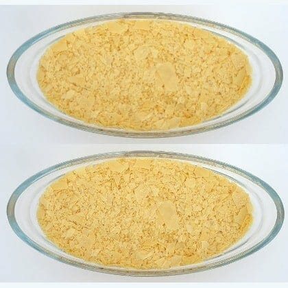 Carnauba Wax Flakes From Brazil - Premium Grade A 100% Pure