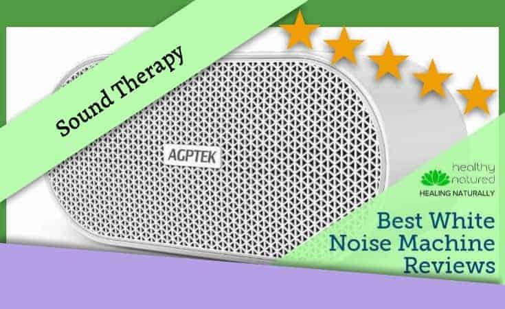 Best White Noise Machine Reviews