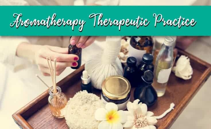 A Therapeutic Practice - 12 Essential Oils For Sleep