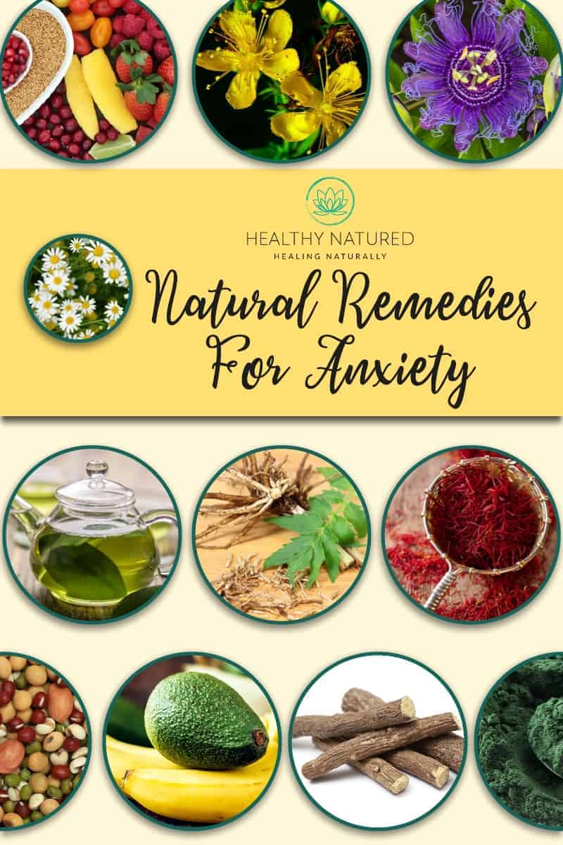 15 Natural Treatments For Anxiety (That Really Work)