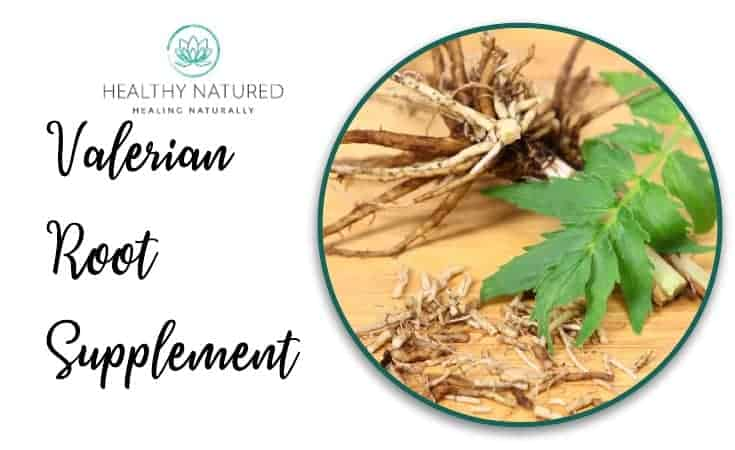 Valerian Root - Natural Treatments For Anxiety