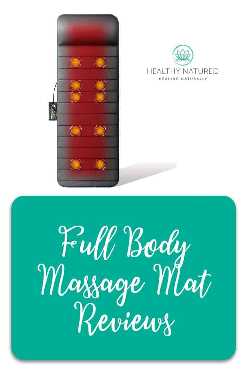 Full Body Massage Mat Reviews (3 Must View Before You Buy)