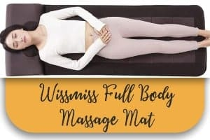 Wissmiss Full Body Massage Mat