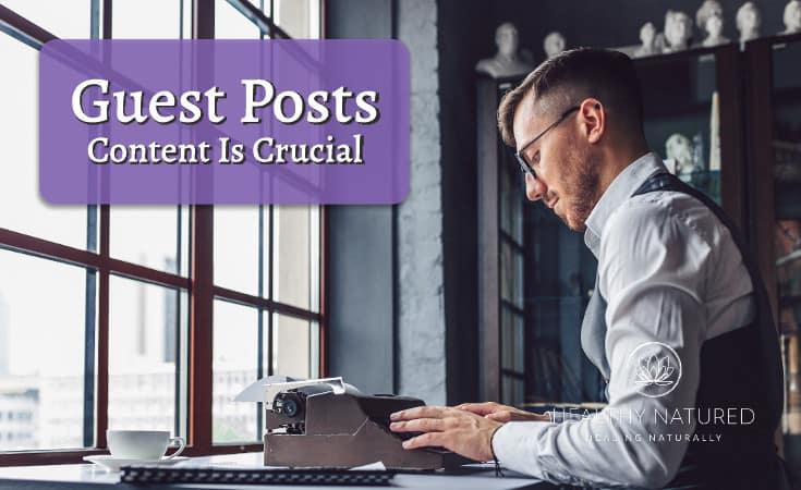 Guest Posts - Content