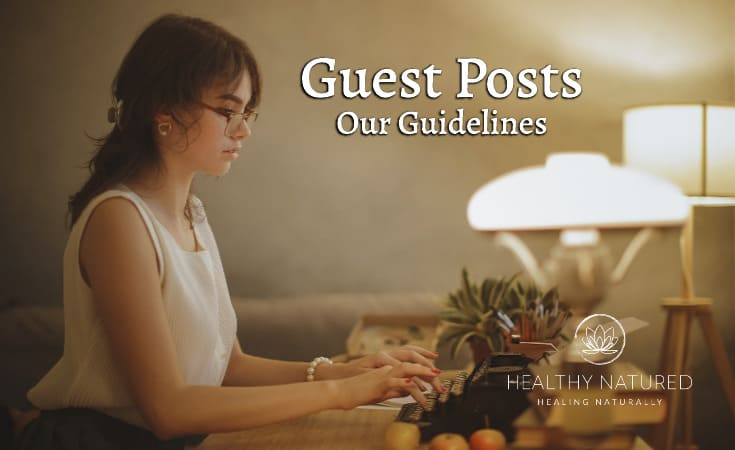 Guest Posts Guidelines And Procedures