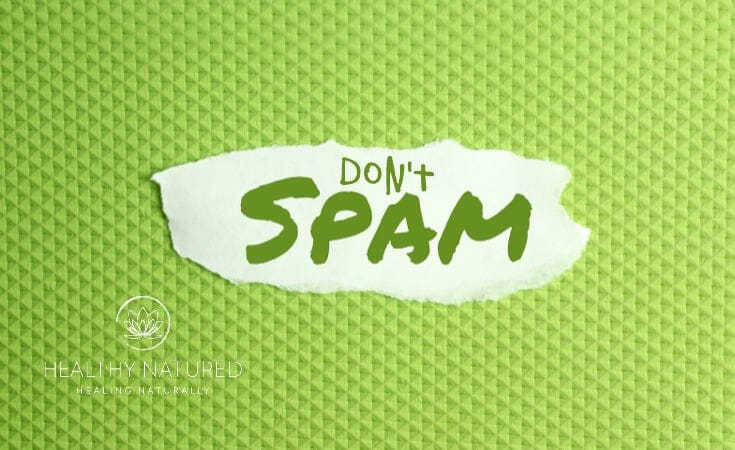 Don'T Spam - Links Or Spun Content