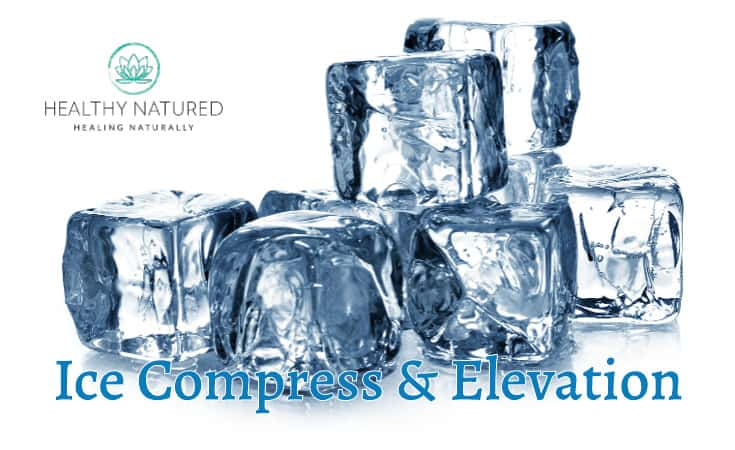 Ice Compress Home Remedies For Toothache